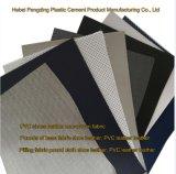 Pattini del cuoio sintetico del PVC dello SGS Z045, sacchetti di cuoio, cuoio di cuoio dello Synthetic del cuoio della mobilia dell'automobile