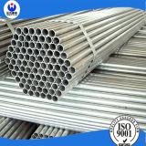 Tubi d'acciaio galvanizzati tuffati caldi