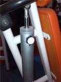 体操機械Abdomina油圧機械(XR8004)
