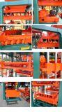 Precio automático completo de la máquina de fabricación de ladrillo Qt6-15