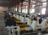 インドの市場の油圧原紙掛けのカートンの生産ラインのため