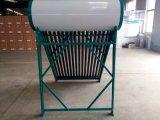 Fabricante solar del calentador de agua en Shandong