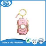 Neuheit-Fabrik-Preis-harter Decklack Keychain