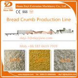 Chaîne de fabrication japonaise/américaine de miette de pain de modèle