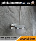 Badezimmer-Befestigungs-doppelter Tuch-Stab