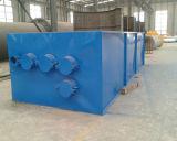オイルの熱分解のプラントを基づかせるために精製する15トンオイル沈積物