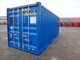 20FT dnv2.7-1 Gediplomeerde ZeeContainer