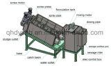 汚水処理場の発電所のための高品質の排水の出版物
