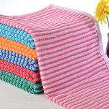 Il cotone ha personalizzato più tovagliolo di bagno di colore
