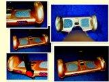 25-35km elektrischer Ausgleich-Mobilität Hoverboard 10inch Roller