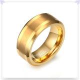 De Ring van de Manier van de Juwelen van het Wolfram van de Toebehoren van de manier (SR763)