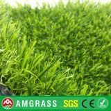 Relvado artificial do jardim do gramado da paisagem luxuosa perfeita chinesa (AMUT327-30D)