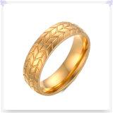 De Ring van het Roestvrij staal van de Juwelen van het Roestvrij staal van de Juwelen van de manier (SR768)
