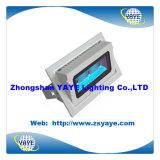 Proyector de la MAZORCA 30W LED de la aprobación de la venta Ce/RoHS de Yaye 18 luz/de inundación superiores de la MAZORCA 30W LED /COB 30W LED Downlight