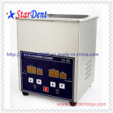 1.3L нержавеющая сталь Digital Tabletop Ultrasonic Cleaner Dental Unit
