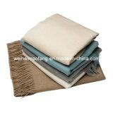 Одеяло хода 100% чисто окаимленное кашемиром