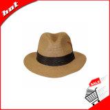 [سترو هت] ورقيّة, [بنما هت], رجل قبعة