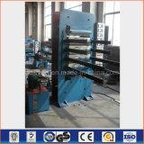 Ce&ISO9001証明の2016ゴムタイルの出版物機械