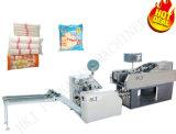 Pasta y automática Spaghetti Embalaje y la máquina de embalaje