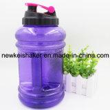 [2.2ل] [بتغ] ماء [جوشكر] زجاجة مع مقبض يوسع فم