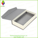 Contenitore di monili impaccante pieghevole del regalo di alta qualità con il magnete
