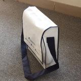 Мешок плеча PP Non-Woven с крышкой