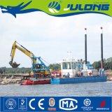 販売のためのJlcsd250川の砂の吸引の浚渫船か砂の浚渫船