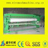 용접된 롤러 철망사 기계 (철사 직경: 0.6--1.5mm)