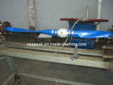 Tuyau d'eau en PVC