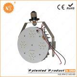 kit di modifica del rimontaggio 60W LED della lampada del parcheggio 150W
