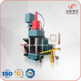 PLC Automatic (SBJ-360)를 가진 산업 Iron Ore Briquetting Press Machine