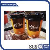 Plastikküchenbedarf des Kaffee-Deckels