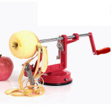 1 Fruit Apple Peeler Slicing Machine에 대하여 부엌 Tool Home 3