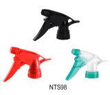 Plastik-Belüftung-Minitriggersprüher-Flasche für Garten (NB366)