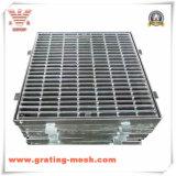 Galvanisiertes Metal/Steel Grating für Stair Tread