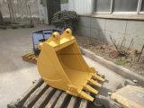 Ведро землечерпалки Moving машинного оборудования земли запасных частей минируя оборудования миниое