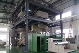 a máquina a mais nova do Nonwoven de Spunbond do Polypropylene do projeto SSS de 2.4m