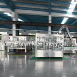 Complete Water Liquid Machine De rellenar System Company de China