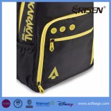 De Rugzak van de Houder van het Racket van het Tennis van de Zak van de Racket van het badminton