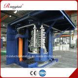 Oven van de Inductie van de Frequentie van Coreless de Middelgrote Elektrische voor het Smelten van de Legering van het Staal/van het Ijzer/van het Roestvrij staal/van het Koper/van het Aluminium