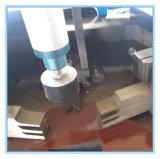 Máquina de fabricação de porta de janela de alumínio