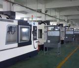 Peças de liga leve de alumínio peças CNC usinadas