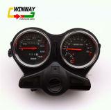 Ww-7273 het Instrument van de motorfiets, de Snelheidsmeter van de Motorfiets Bajaj,