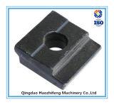 自動予備品の価格のための合金の鋼鉄鋳造のヒンジ