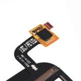 青いD530e LCDのパネルのためのタッチ画面