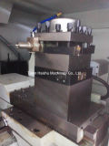 3 torno de la reparación de la rueda del torno del CNC del eje Ck6180A