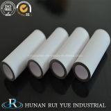 Anello di ceramica metallizzato 96% della ceramica dell'allumina, isolante di ceramica