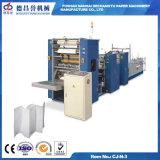 Tipo de producto de la toalla de baño que hace punto y la certificación Ce Dechangyu que hace la máquina de papel