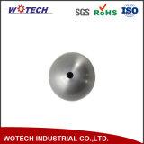 Выполненный на заказ абажур металла с точной отделкой