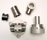 Нержавеющая сталь OEM 304 части точности подвергая механической обработке